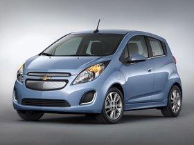 Ver foto 4 de Chevrolet Spark EV 2013