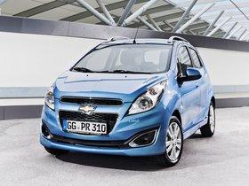 Fotos de Chevrolet Spark M300 2013