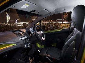 Ver foto 6 de Chevrolet Spark UK 2013