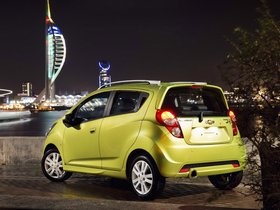 Ver foto 4 de Chevrolet Spark UK 2013