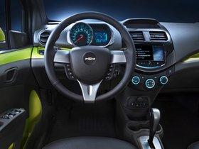 Ver foto 11 de Chevrolet Spark USA 2012