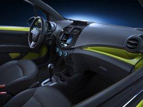 Ver foto 10 de Chevrolet Spark USA 2012