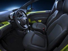 Ver foto 9 de Chevrolet Spark USA 2012