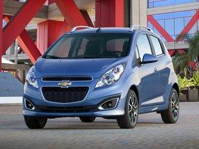 Ver foto 4 de Chevrolet Spark USA 2012