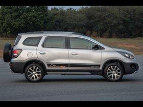 Ver foto 7 de Chevrolet Spin Activ 2014