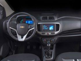 Ver foto 15 de Chevrolet Spin Activ 2014