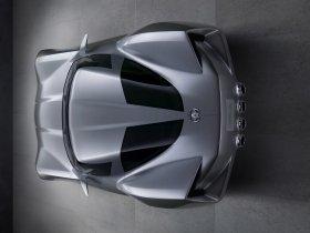 Ver foto 3 de Chevrolet Stingray Concept 2009