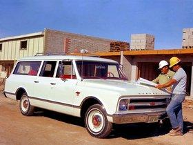 Ver foto 2 de Chevrolet 1967-1968