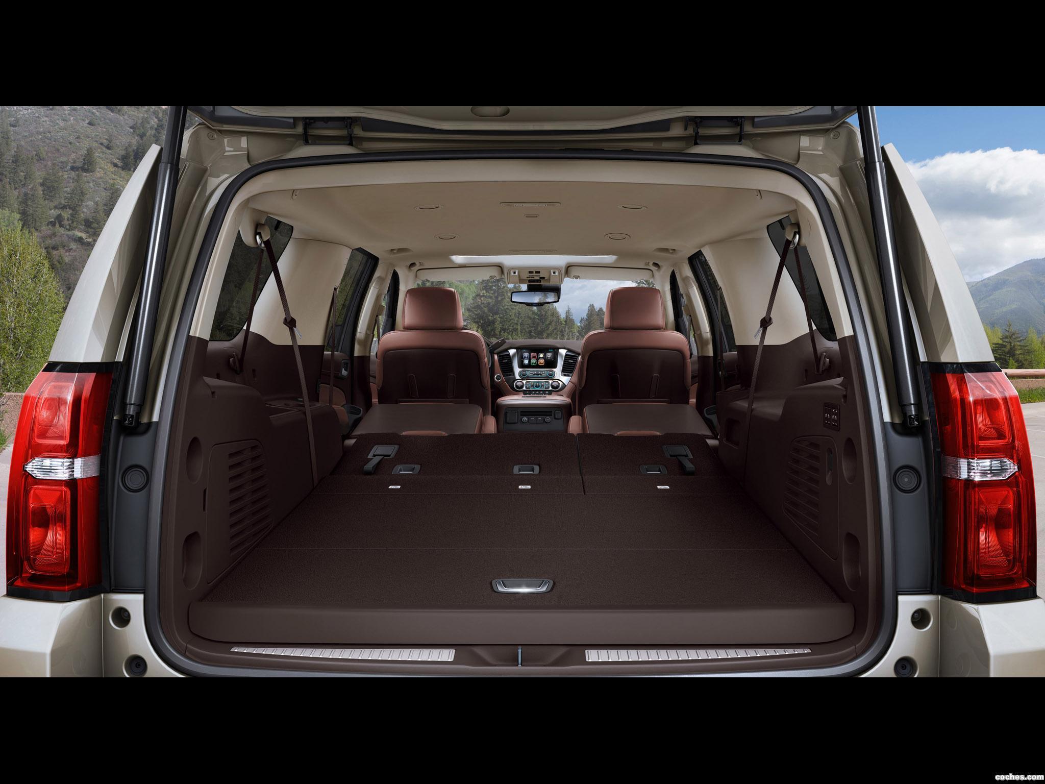 Chevrolet Suburban 2014 Precio | Autos Weblog