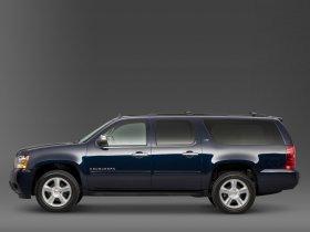 Ver foto 8 de Chevrolet Suburban LTZ 2008