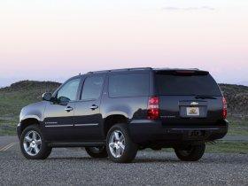 Ver foto 5 de Chevrolet Suburban LTZ 2008