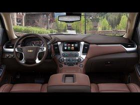 Ver foto 11 de Chevrolet Suburban  2014