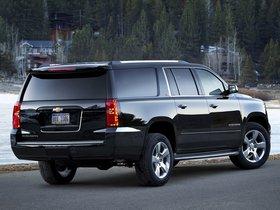 Ver foto 2 de Chevrolet Suburban  2014