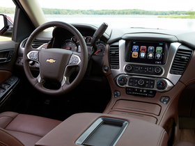 Ver foto 22 de Chevrolet Suburban  2014