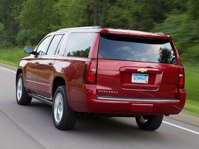 Ver foto 20 de Chevrolet Suburban  2014