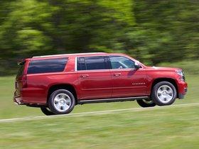 Ver foto 17 de Chevrolet Suburban  2014