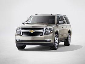 Ver foto 6 de Chevrolet Suburban  2014