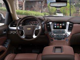 Ver foto 5 de Chevrolet Suburban  2014