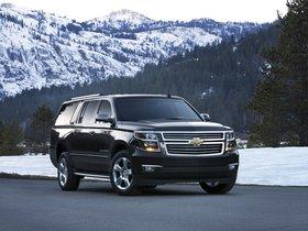 Ver foto 3 de Chevrolet Suburban  2014