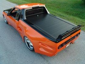 Ver foto 2 de Chevrolet Spin Advantage Custom  2003