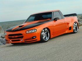Fotos de Chevrolet Super Stepside