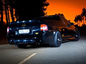 Ver foto 6 de Chevrolet SuperUte by LupiniPower 2010
