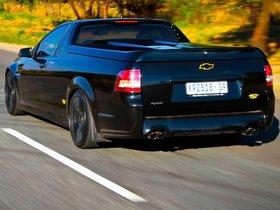 Ver foto 5 de Chevrolet SuperUte by LupiniPower 2010