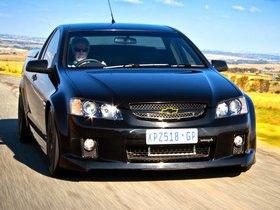 Ver foto 2 de Chevrolet SuperUte by LupiniPower 2010