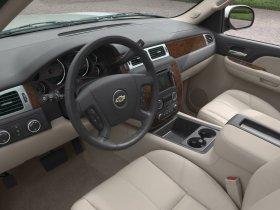Ver foto 9 de Chevrolet Tahoe 2007
