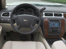 Ver foto 8 de Chevrolet Tahoe 2007