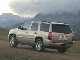 Ver foto 7 de Chevrolet Tahoe 2007