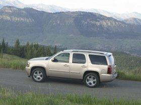 Ver foto 6 de Chevrolet Tahoe 2007