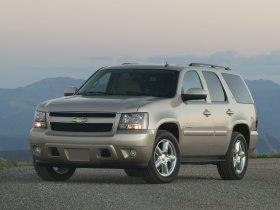 Ver foto 4 de Chevrolet Tahoe 2007