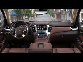 Ver foto 5 de Chevrolet Tahoe 2014