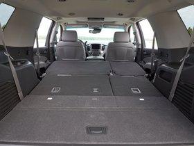 Ver foto 5 de Chevrolet Tahoe LT 2014
