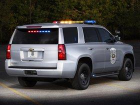 Ver foto 2 de Chevrolet Tahoe Police Concept 2013