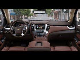 Ver foto 19 de Chevrolet Tahoe 2014