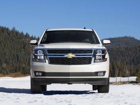 Ver foto 10 de Chevrolet Tahoe 2014