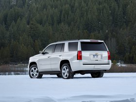 Ver foto 7 de Chevrolet Tahoe 2014