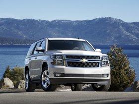 Ver foto 6 de Chevrolet Tahoe 2014