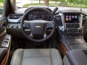 Ver foto 31 de Chevrolet Tahoe 2014