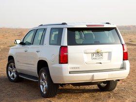 Ver foto 25 de Chevrolet Tahoe 2014
