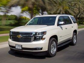 Ver foto 20 de Chevrolet Tahoe 2014