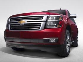 Ver foto 17 de Chevrolet Tahoe 2014