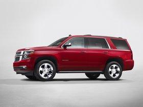 Ver foto 16 de Chevrolet Tahoe 2014
