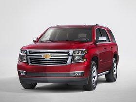 Ver foto 15 de Chevrolet Tahoe 2014
