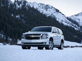 Ver foto 11 de Chevrolet Tahoe 2014