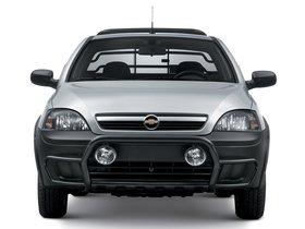 Ver foto 4 de Chevrolet Tornado 2009