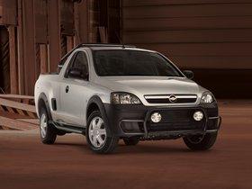 Fotos de Chevrolet Tornado