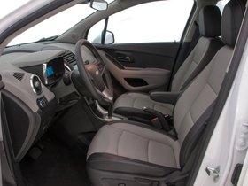 Ver foto 21 de Chevrolet Tracker  2013